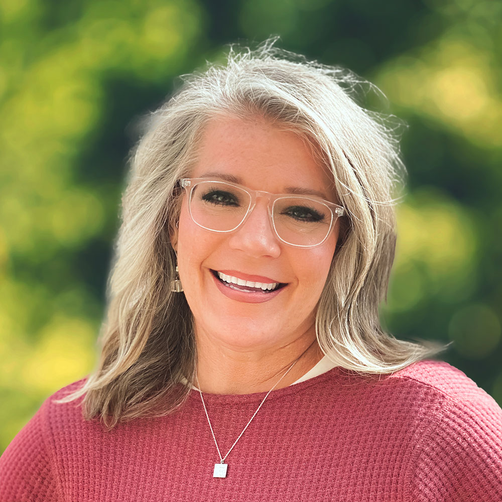 Mary Jo Williams